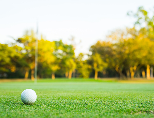 7th Annual Golf Tournament to be Hosted April 9th at Steelwood Country Club