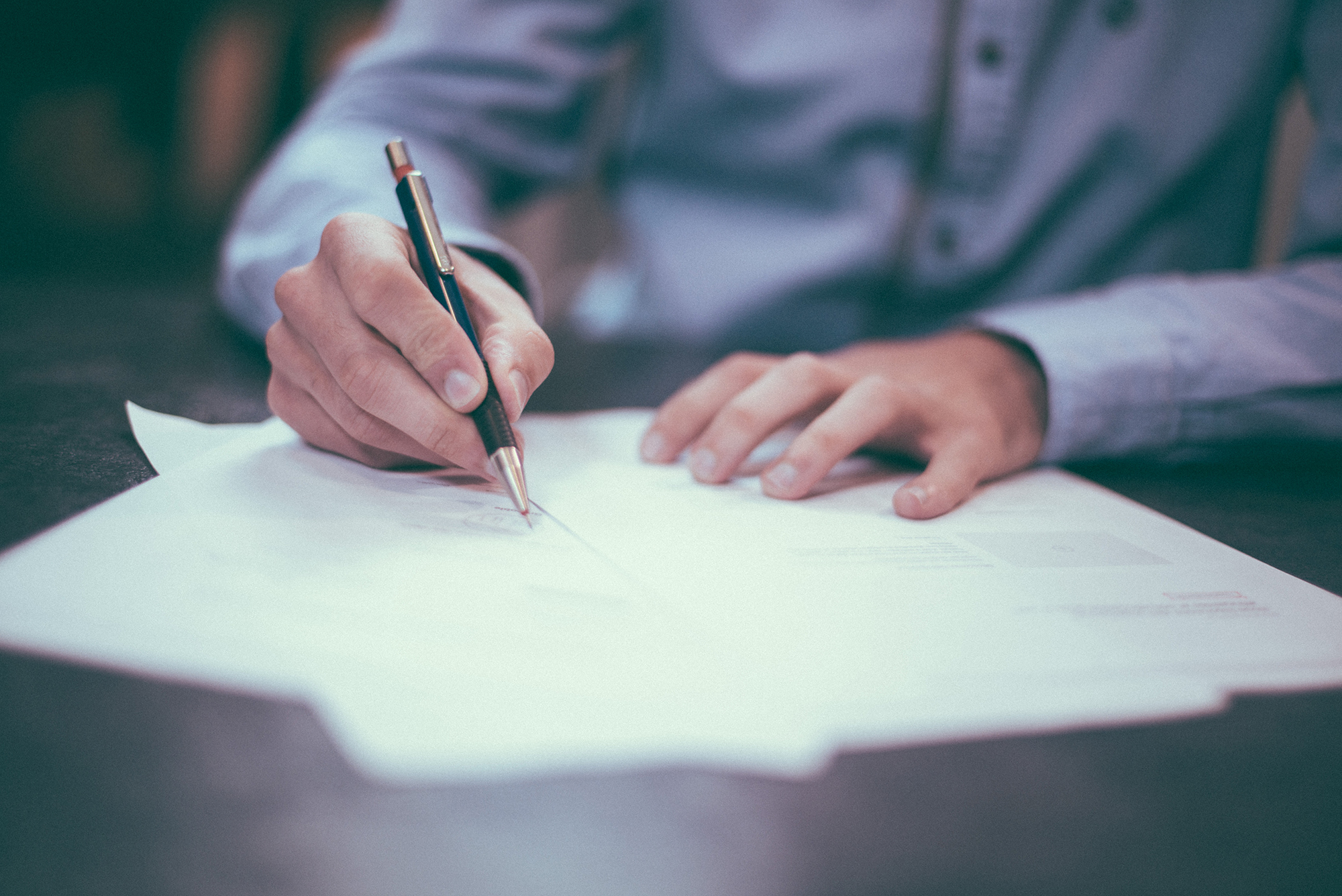 Bequests and Wills