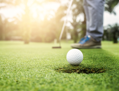 8th Annual Golf Tournament Postponed >> Summer 2020