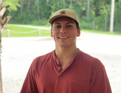 Kelton - Youth-Reach Gulf Coast Graduate