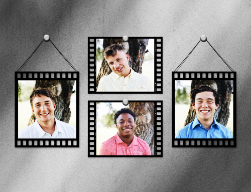 Help Pray Over Our Residents: Justin, Blake, Jared & Owen